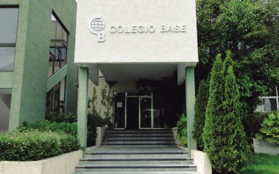 COLEGIO BASE – Madrid