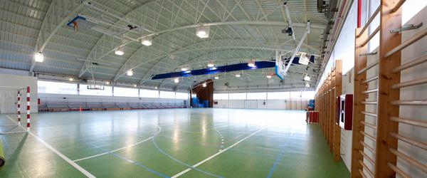 colegio Arula Madrid